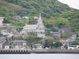 沖ノ島天主堂