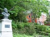 シーボルト記念館