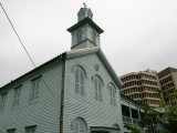 旧出島神学校